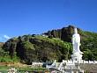 Chùa Hang Đảo Lý Sơn - Quảng Ngãi