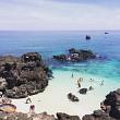Đảo Lý điểm đến hút khách du lịch trong dịp tết