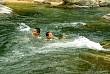 Du lịch Lý Sơn - Suối đá Hốc Vực