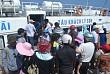 Lý Sơn khách du lịch tăng cao trong dịp lễ 8-3