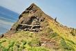 Núi Giếng Tiền- Đảo Lý Sơn