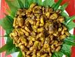 Sùng đất món ăn dân dã xứ Quảng