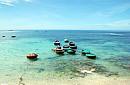 Hà Nội - Quảng Ngãi - Đảo Lý Sơn 4 Ngày