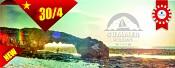 Tour Du Lịch Đảo Lý Sơn: Hà Nội - Lý Sơn - Hà Nội 3 Ngày 2 Đêm Lễ 30/4