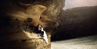 Ảnh đẹp như mơ tại thiên đường Đảo Lý Sơn
