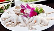 Bạch Tuộc- Đặc sản đảo Lý Sơn