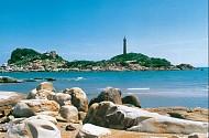 Biển Khe Hai - Quảng Ngãi