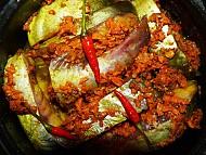 Cá nhám kho đặc sản Quảng Ngãi