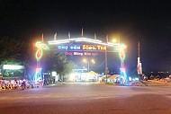 Chợ đêm sông Trà điểm nhấn trong du lịch Xứ Quảng