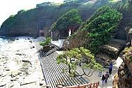 Chùa Hang Đảo Lý Sơn