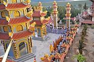 Chùa Từ Sơn- Quảng Ngãi