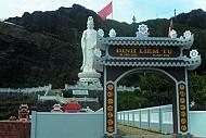 Chuyện Phật Bà hiển linh gây xôn xao đảo Lý Sơn