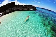 Đảo Lý Sơn điểm du lịch lý tưởng trong dịp tết