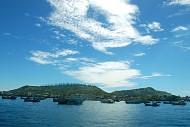 Đảo Lý Sơn những ngày xanh ngắt