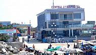 Đầu tư tiền tỷ xây dựng nhà nghỉ, khách sạn ở đảo Lý Sơn