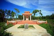Di tích vụ thảm sát Bình Hòa- Quảng Ngãi