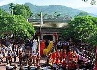 Điện Trường Bà- Quảng Ngãi