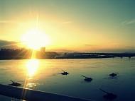 Đời sông của ngư dân xứ Quảng