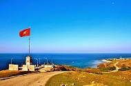 Du lịch biển đảo Lý Sơn từ Hà Nội