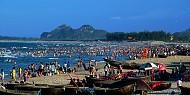 Du lịch Lý Sơn mùa biển gọi