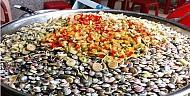 Du lịch Lý Sơn mùa ốc gạo