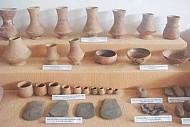 Du lịch Lý Sơn thăm di tích văn hóa Sa Huỳnh
