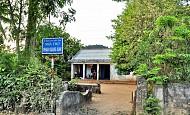 Du lịch Lý Sơn thăm nhà thờ Phạm Quang Ảnh