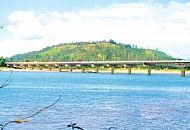 Du lịch sông Liên Quảng Ngãi