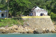 Du lịch tâm linh miếu thiêng cửa biển Sa Huỳnh