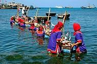 Ghé thăm quê hương hải đội Hoàng Sa