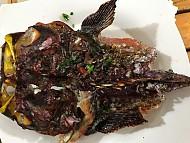 Hải sản tươi rói chỉ có ở chợ đêm Lý Sơn