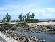 Hòn Mù Cu - Đảo Lý Sơn