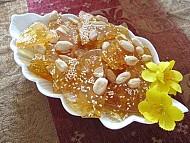 Kẹo Mạch Nha- Quảng Ngãi