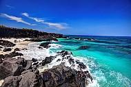 Khám phá cảnh đẹp biển đảo Lý Sơn