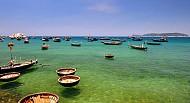 Khám phá Cù lao Ré- đảo Lý Sơn- Quảng Ngãi