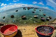 Khám phá kỳ bí của thiên nhiên đảo Lý Sơn