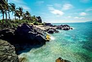 Khám phá vẻ đẹp của đảo Bé Lý Sơn