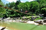 Khu du lịch sinh thái Ba Tơ