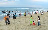 Kinh nghiệm du lịch biển Quảng Ngãi