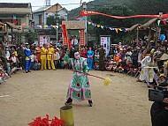Lễ hội đình làng An Hải- Lý Sơn