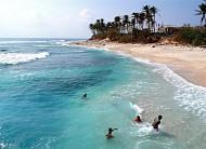 Lý Sơn đang từng bước phát triển du lịch và kinh tế biển