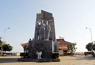 Lý Sơn hòn đảo tiền tiêu của Quảng Ngãi