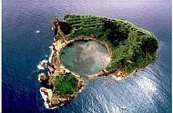 Miệng Núi Lửa - Đảo Lý Sơn