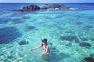 Những điểm check in tuyệt đẹp ở đảo Lý Sơn