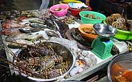 Những hải sản giá rẻ chỉ có ở chợ Lý Sơn