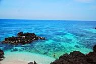 Những hòn đảo ở Lý Sơn hút khách