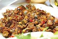 Những món ăn độc đáo ở Đảo Lý Sơn - Quảng Ngãi