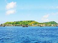 Quy hoạch Lý Sơn phát triển thành đô thị biển đảo