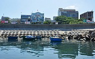 Sự hệ lụy phát triển quá nóng tại đảo Lý Sơn