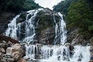 Suối Lệ Trinh khu du lịch sinh thái Quảng Ngãi